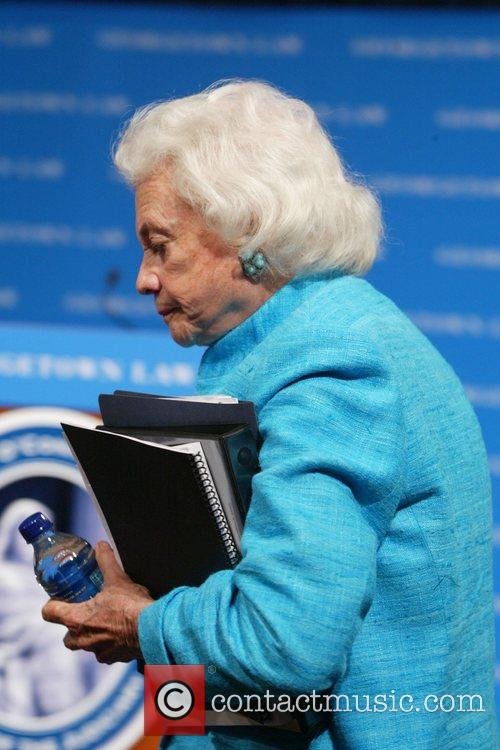 Sandra Day O'Connor Annual conference of the Sandra...