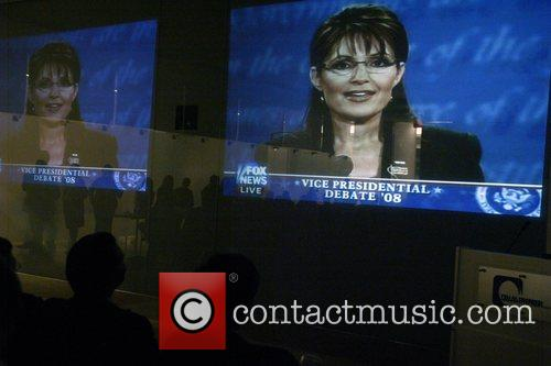 Sarah Palin The Republican Jewish Coalition hosted a...