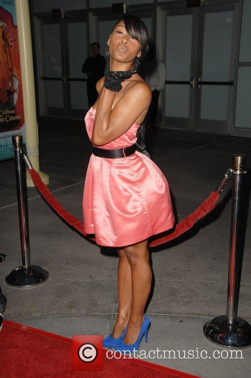 Trinidad Mann Screening Of Summit Entertainment's Next Day...