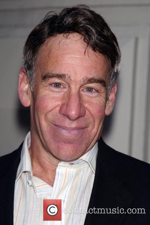 Stephen Schwartz Opening Night of the Broadway musical...