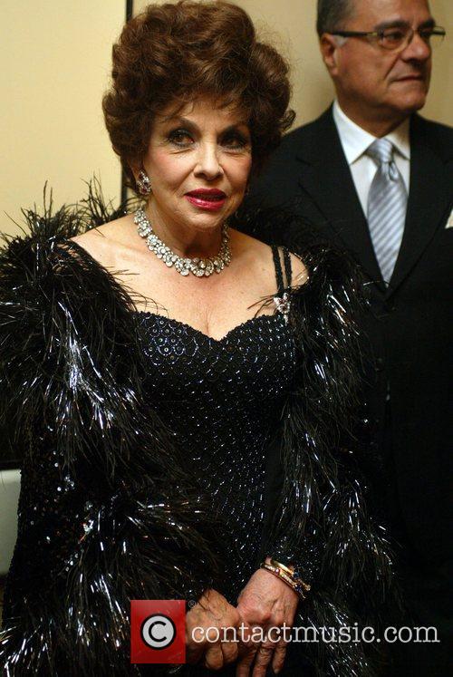 Gina Lollobrigida 11