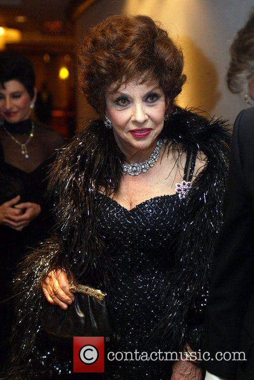 Gina Lollobrigida 5