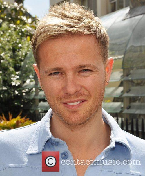 Nicky Byrne launches Centra Childline Big BBQ at...