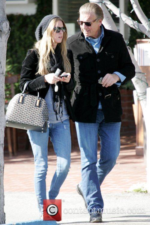 Nicky Hilton and a friend take a walk...