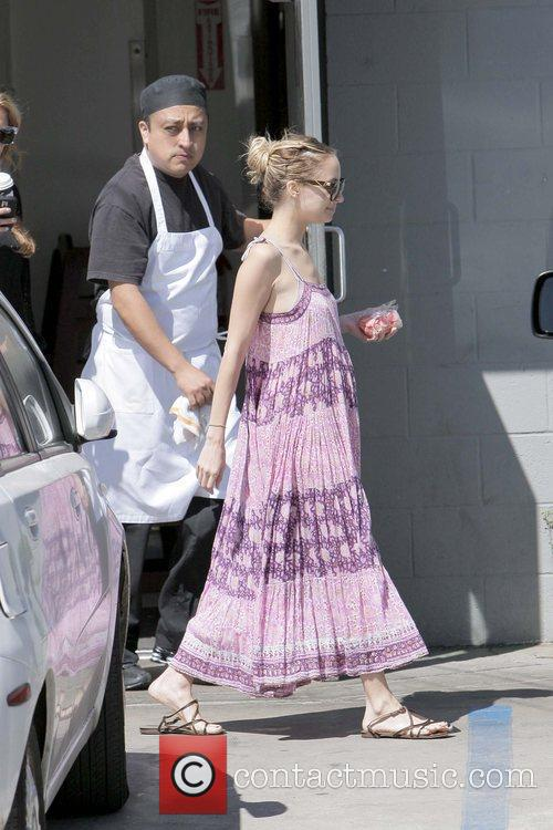 Leaving Joans on Third in West Hollywood after...