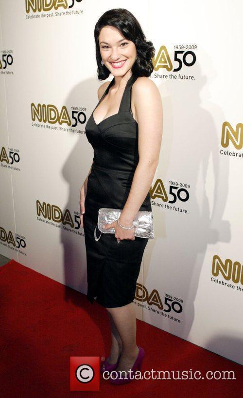 Guest NIDA, Australia's National Institute of Dramatic Arts,...