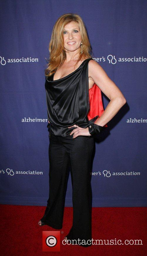 Connie Britton The Alzheimer's Association's 17th Annual A...
