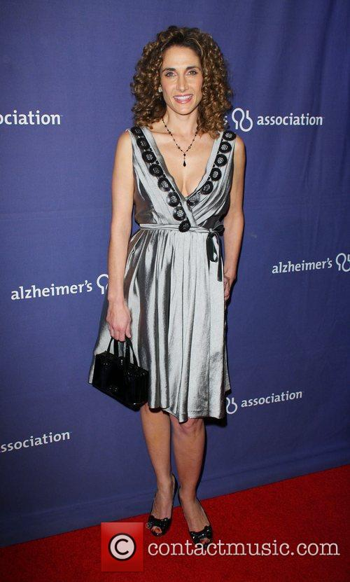 Melina Kanakaredes The Alzheimer's Association's 17th Annual A...