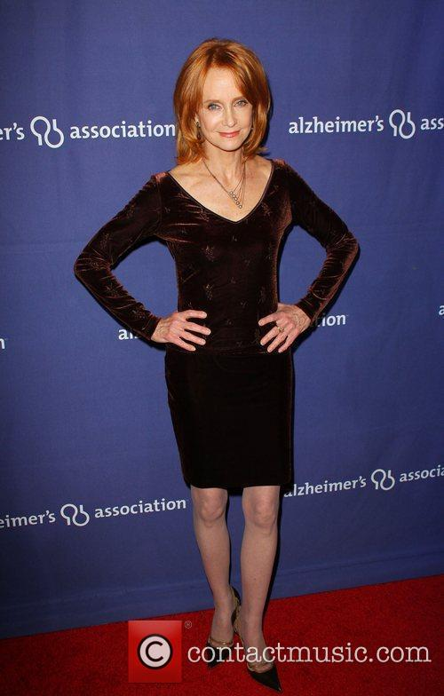 Swoosie Kurtz The Alzheimer's Association's 17th Annual A...