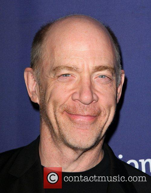 J.K. Simmons The Alzheimer's Association's 17th Annual A...