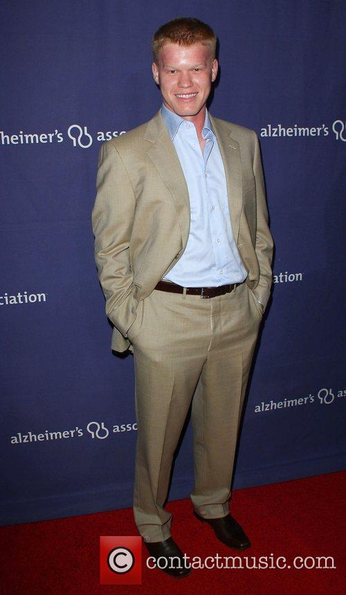 Jesse Plemons The Alzheimer's Association's 17th Annual A...