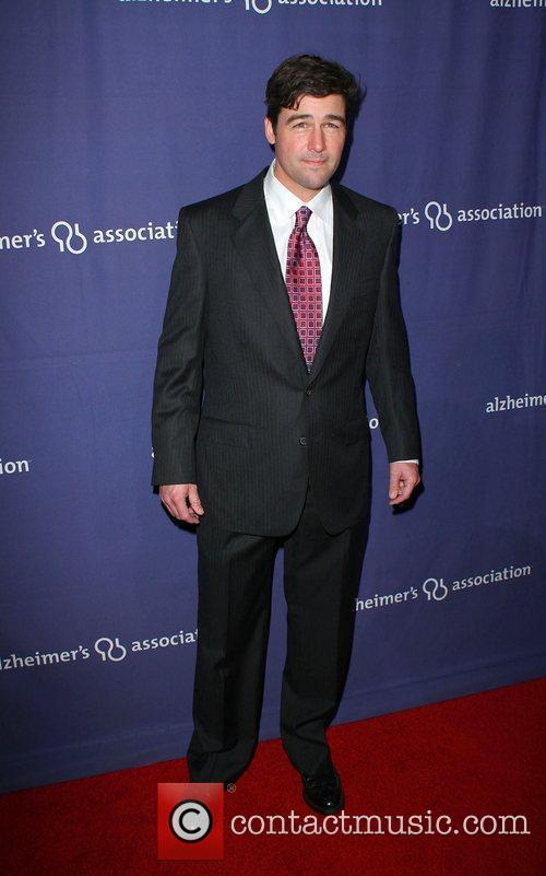 Kyle Chandler and Beverly Hilton Hotel 1