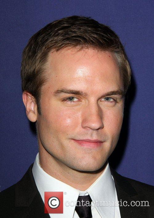 Scott Porter The Alzheimer's Association's 17th Annual A...