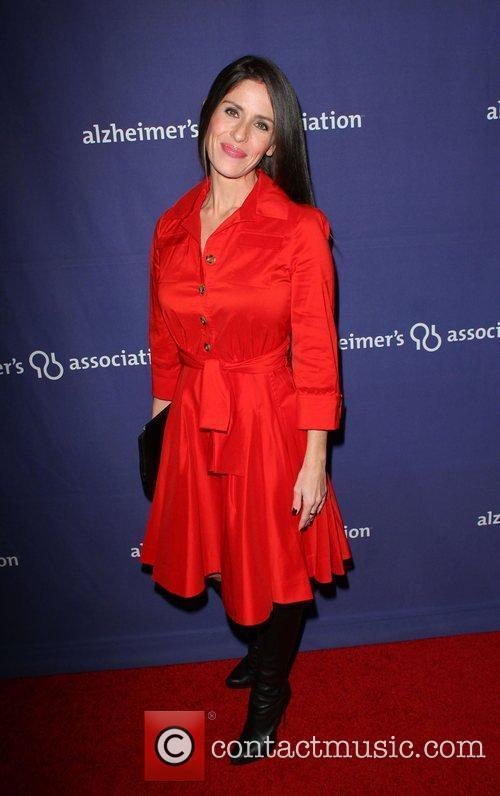 Soleil Moon Frye The Alzheimer's Association's 17th Annual...