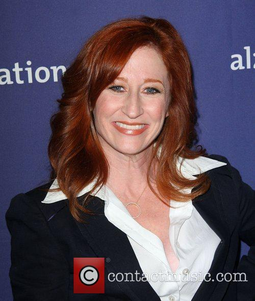 Vicki Lewis and Beverly Hilton Hotel 3