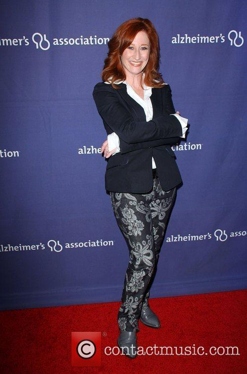 Vicki Lewis and Beverly Hilton Hotel 2