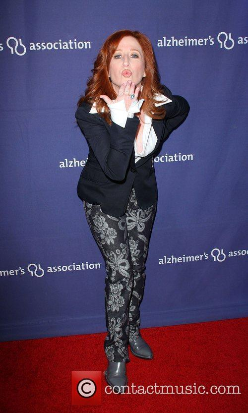 Vicki Lewis and Beverly Hilton Hotel 1