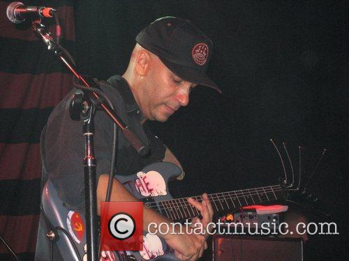 Tom Morello 2