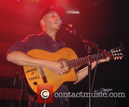 Tom Morello 6
