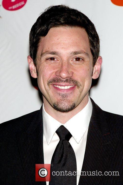 New York City, USA-30.04.09 Steve Kazee