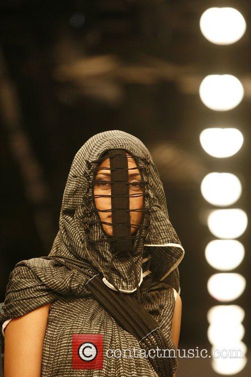 Wills Lifestyle India Fashion Week Spring 2009 -...