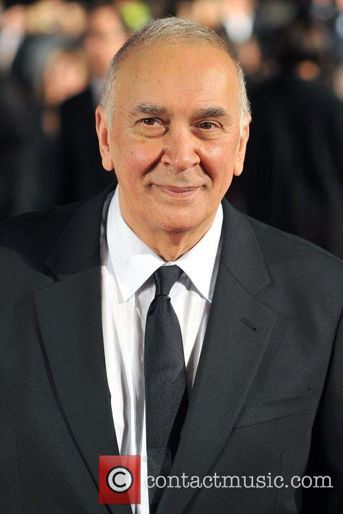 Frank Langella, Odeon Leicester Square
