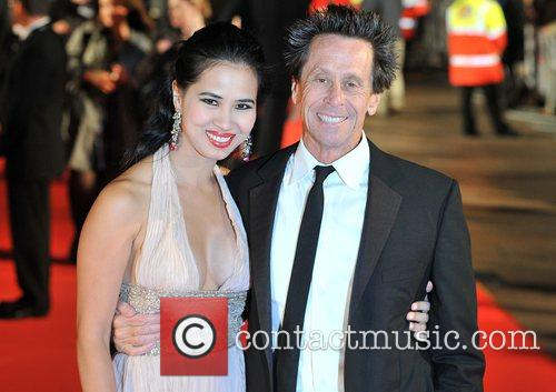 The Times BFI London Film Festival: Opening Night...