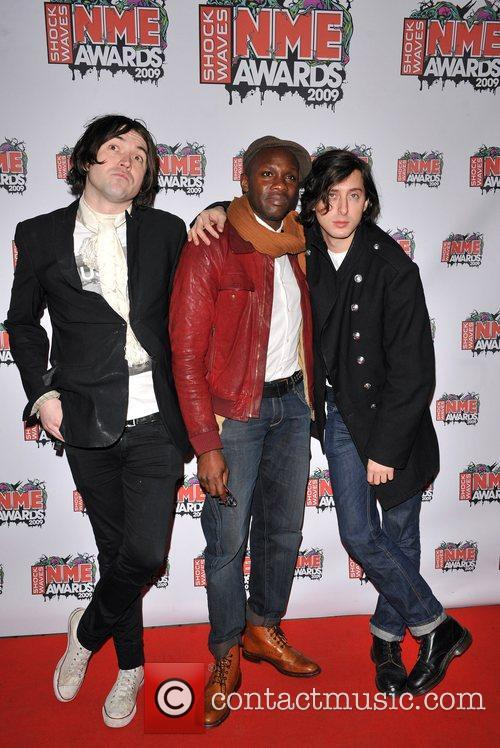 Dirty Pretty Things and Nme 2