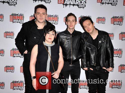 Glasvegas, Nme and Brixton Academy 2