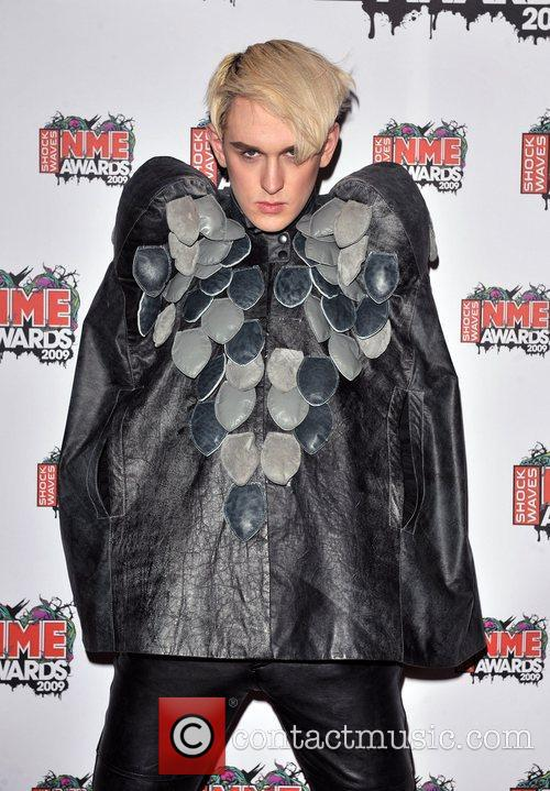 Patrick Wolf and Nme 1
