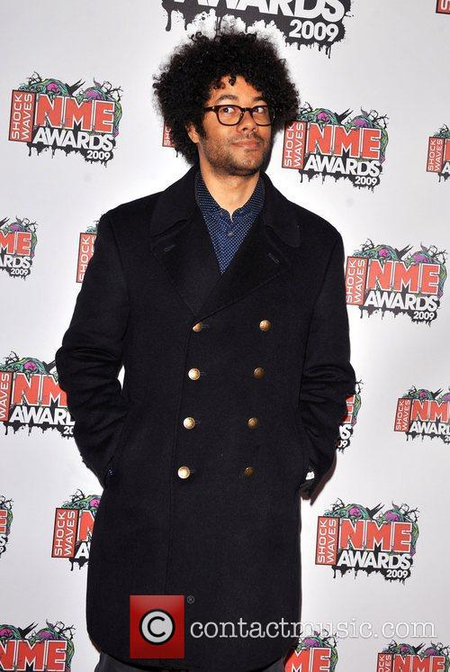 Richard Ayoade and Nme 11