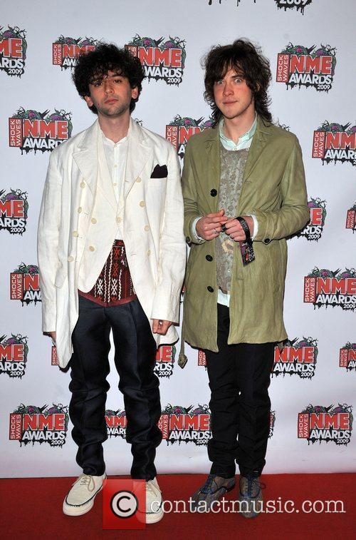 Mgmt, Nme and Brixton Academy 2