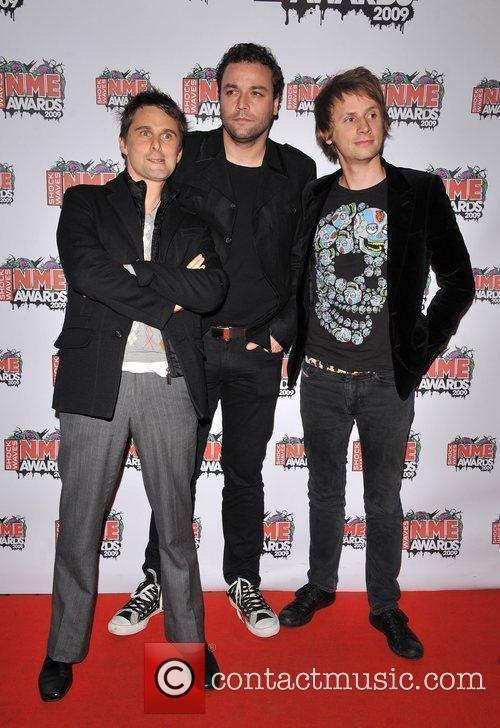 Muse and Nme 3