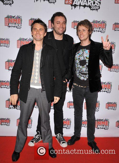 Muse and Nme 1