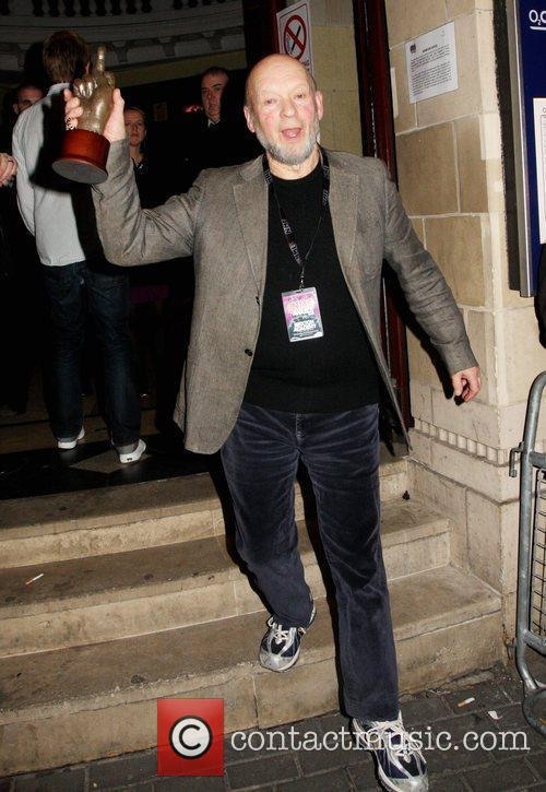 Michael Eavis, Nme and Brixton Academy 2