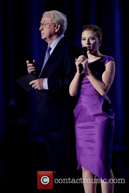 Nobel Peace Prize Concert held at Oslo Spektrum