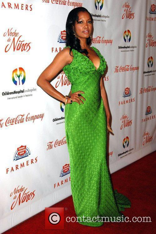 garcelle beauvais nilon 2410237