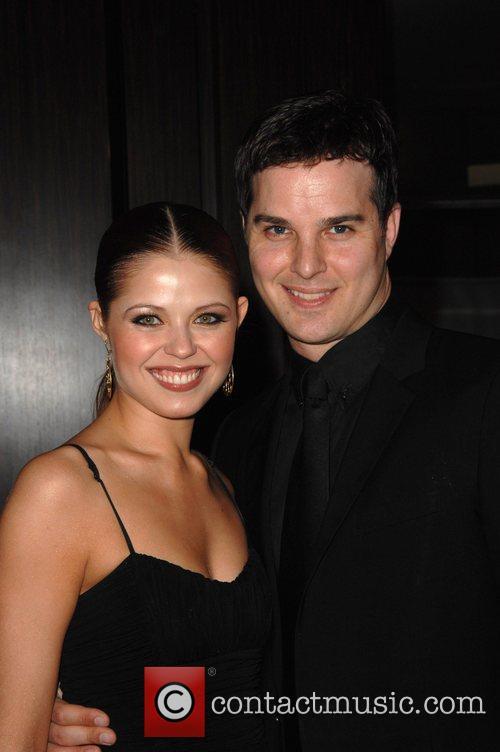 Jonathan Roberts and Anna Trebunskaya 4