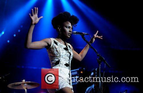 The Noisettes and Royal Albert Hall 7