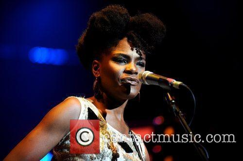 The Noisettes and Royal Albert Hall 19