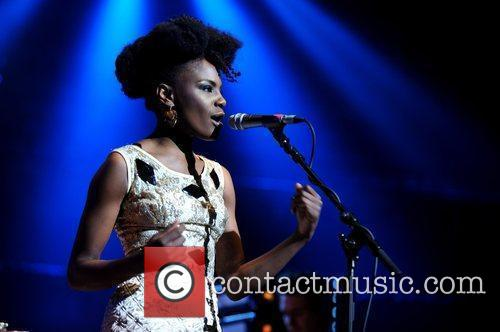 The Noisettes and Royal Albert Hall 12