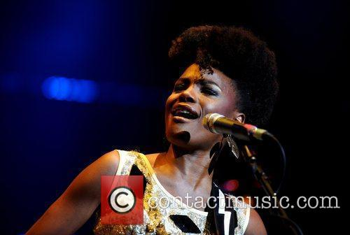 The Noisettes and Royal Albert Hall 14