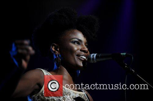 The Noisettes and Royal Albert Hall 17