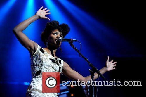 The Noisettes and Royal Albert Hall 13