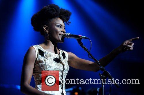 The Noisettes and Royal Albert Hall 25