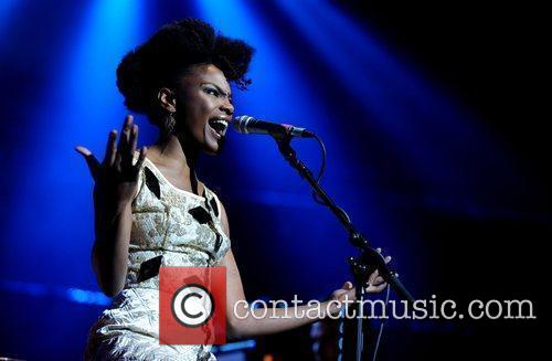 The Noisettes and Royal Albert Hall 2