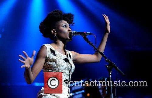 The Noisettes and Royal Albert Hall 24