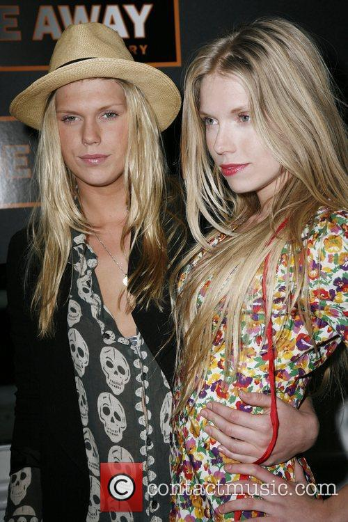 Alexandra Richards, Beatles and Rolling Stones 8