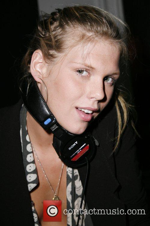 Alexandra Richards, Beatles, Rolling Stones