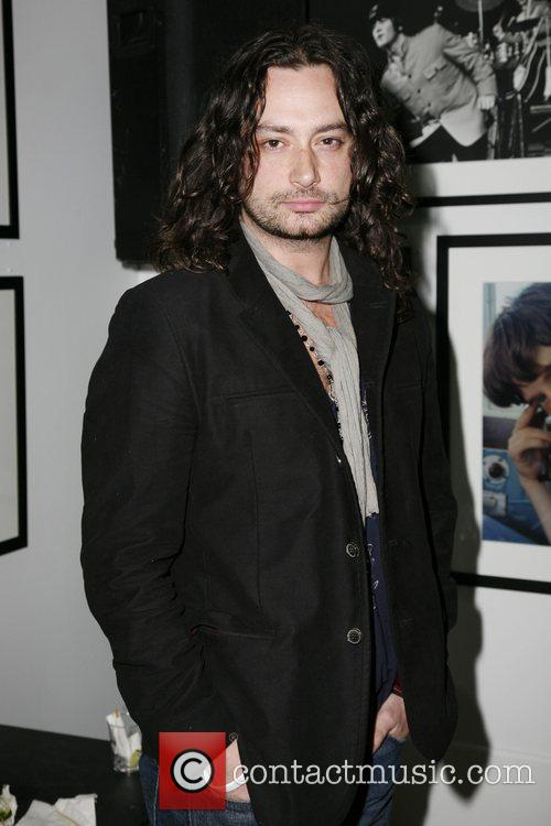 Constantine Maroulis, Beatles and Rolling Stones 1